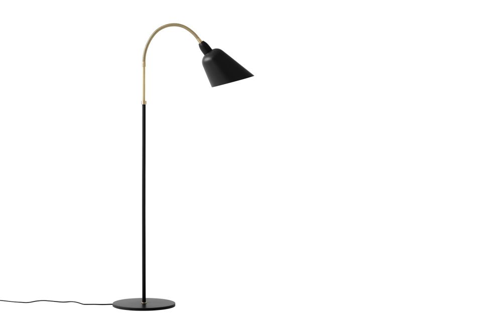 Bellevue AJ7 Floor Lamp by &Tradition