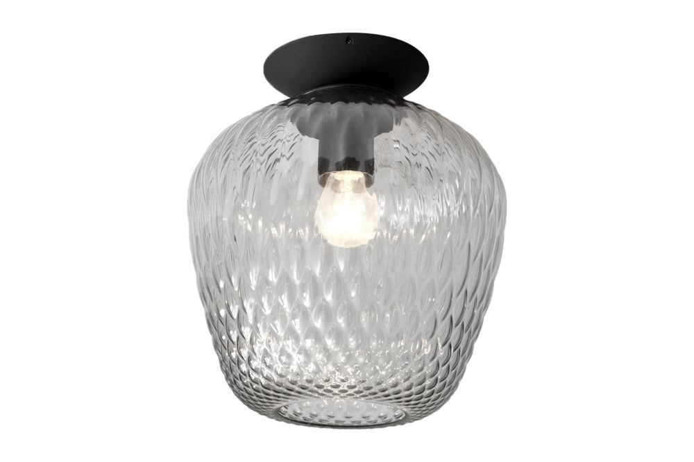 Opal,&Tradition,Ceiling Lights,ceiling,ceiling fixture,glass,lantern,light fixture,lighting,sconce