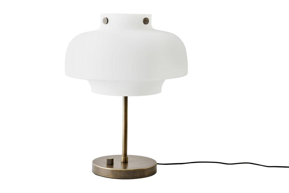 Copenhagen SC13 Table Lamp by &Tradition