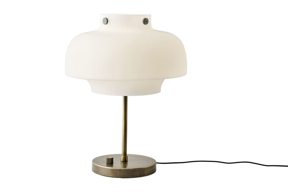 Copenhagen SC13 Table Lamp by &Tradition