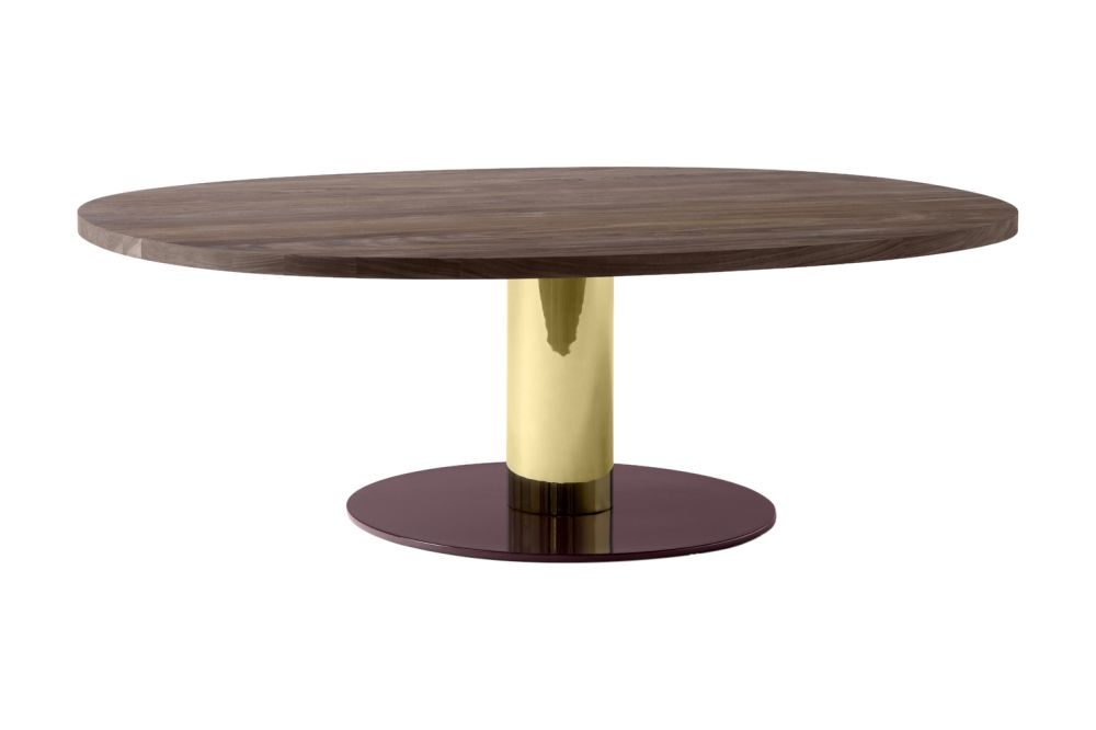 Mezcla JH21 Coffee Table by &Tradition