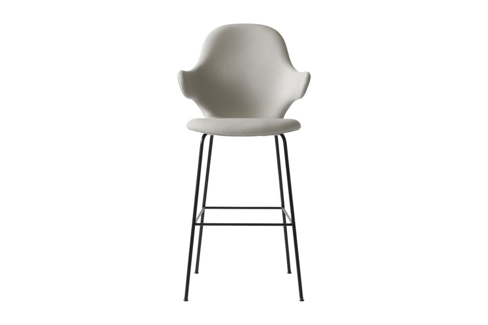 Catch JH17 Bar Stool by &Tradition