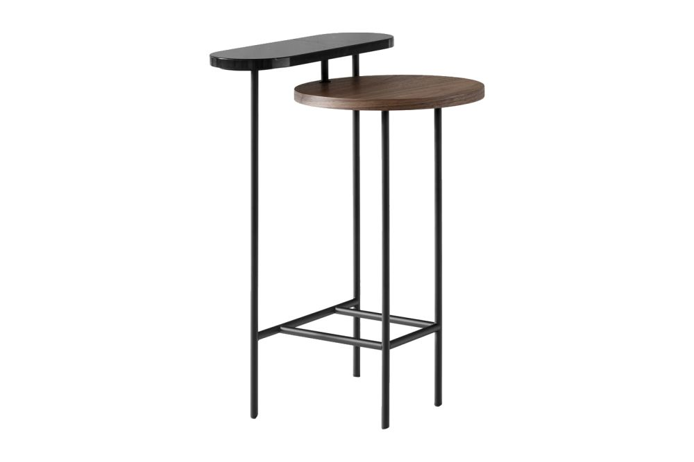 Palette JH26 Side Table by &Tradition