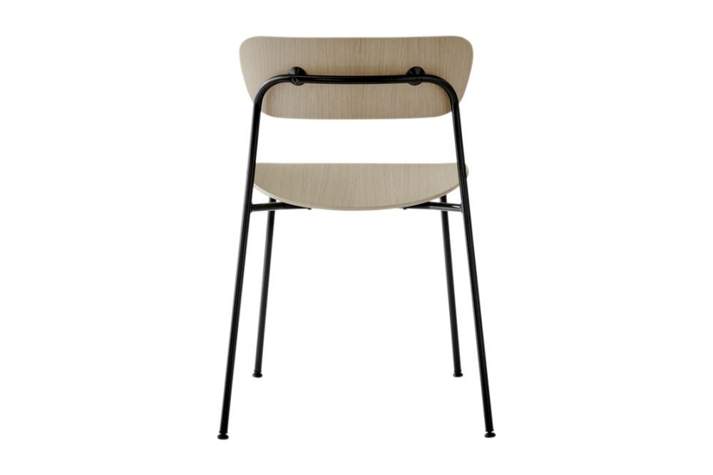 Pavilion AV1 Dining Chair by &Tradition