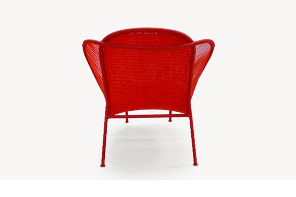 Imba Armchair by Moroso