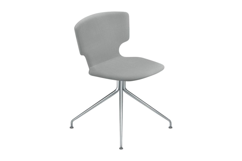 Camira Urban - YN094, Stove Enamelled Steel - A009,Alias,Conference Chairs,chair,furniture,line,material property