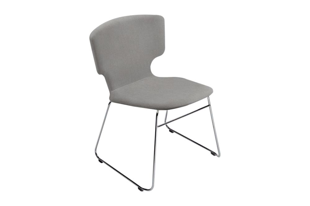 Camira Urban - YN094, Stove Enamelled Steel - A009,Alias,Conference Chairs,chair,furniture