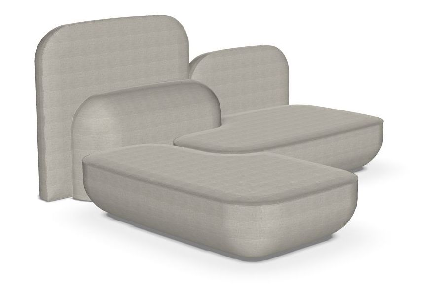 Camira Urban - YN094,Alias,Breakout Sofas,chair,furniture,product