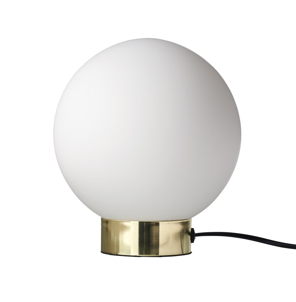 Barcelona Table Lamp,Dyberg Larsen,Table Lamps,lamp,light,light fixture,lighting,nightlight,sconce