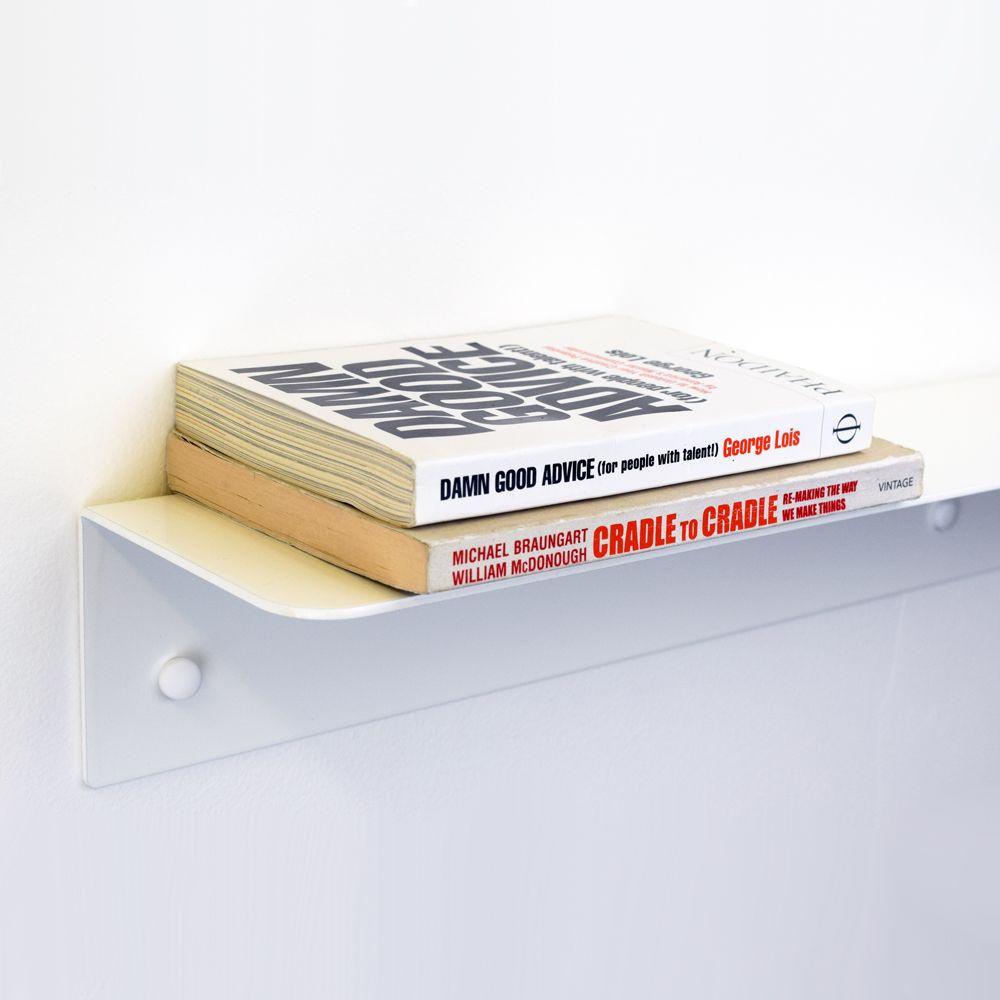 Adorn Shelving in Black,Psalt Design,Bookcases & Shelves,product