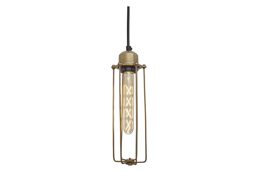 Orlando Cylinder Pendant Light by INDUSTVILLE