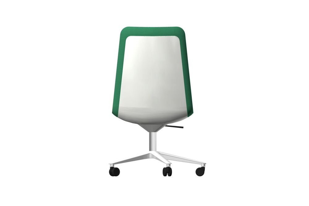 Stove Enamelled Aluminium - A019, Lacquered Plastic Material - A019, Camira Urban - YN094, Soft, Tilt,Alias,Conference Chairs,chair,furniture,office chair,plastic