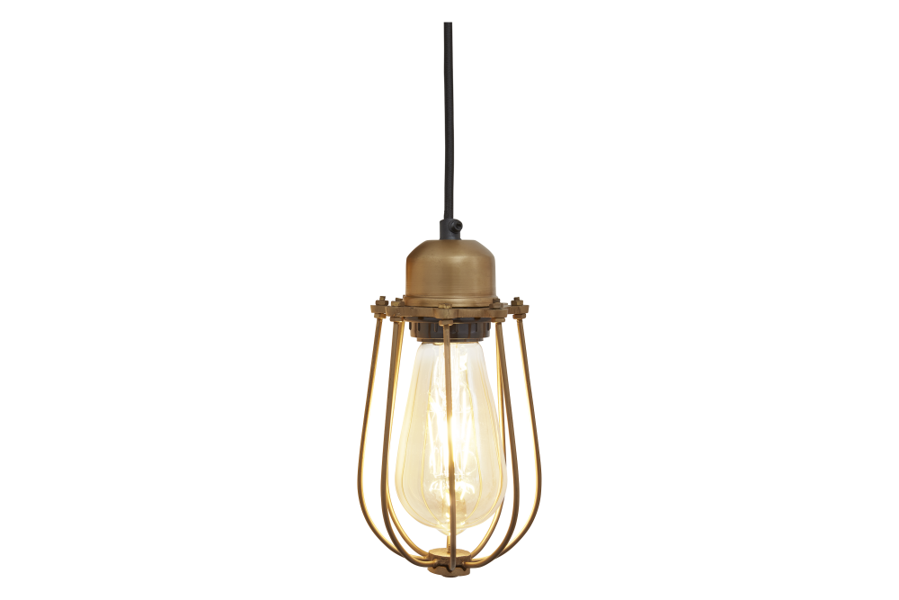 Orlando Wire Cage Pendant Light by INDUSTVILLE
