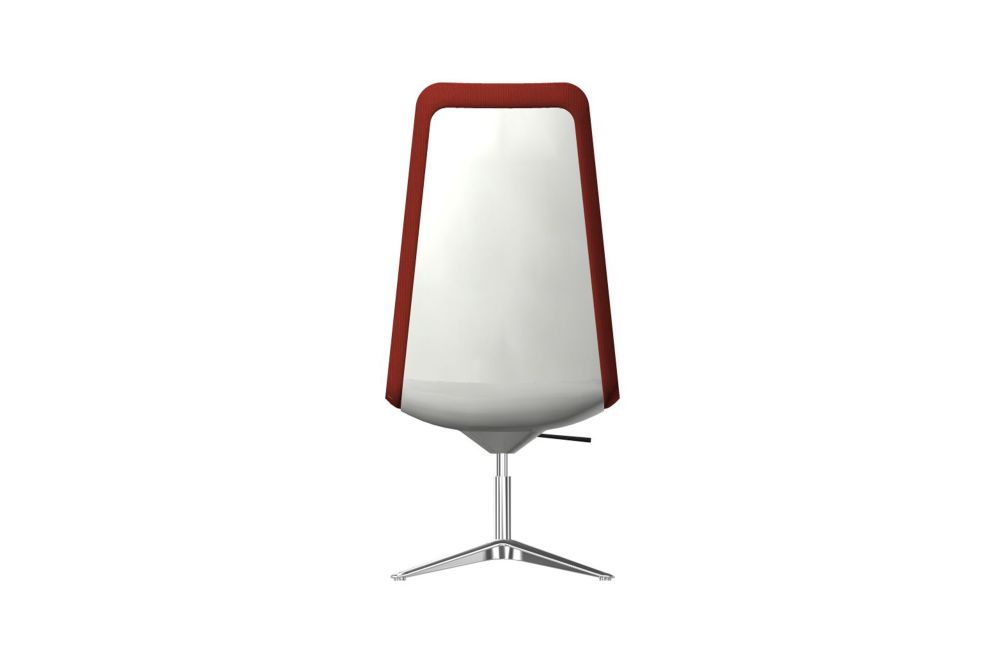 Stove Enamelled Aluminium - A019, Lacquered Plastic Material - A019, Camira Urban - YN094, Tilt,Alias,Conference Chairs,chair