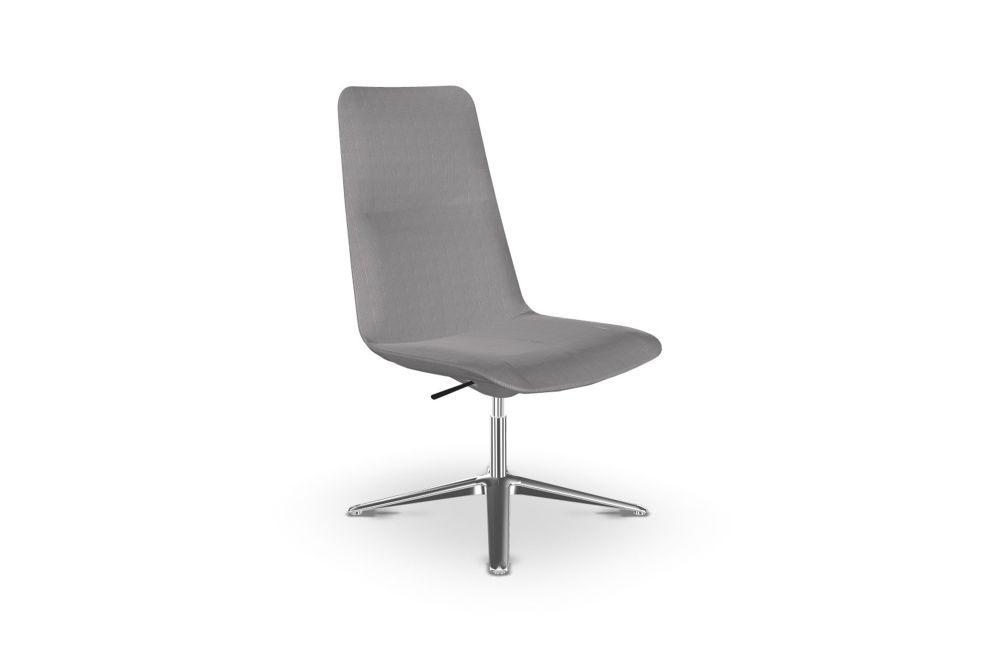 Slim Conference Medium 4 807 Chair by Alias