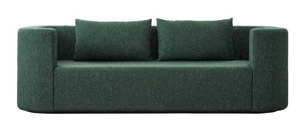 VP168 Sofa by Verpan