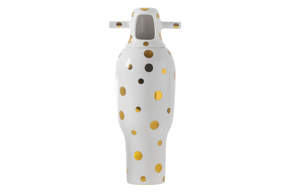 Showtime 10 Vase - No.4 by BD Barcelona