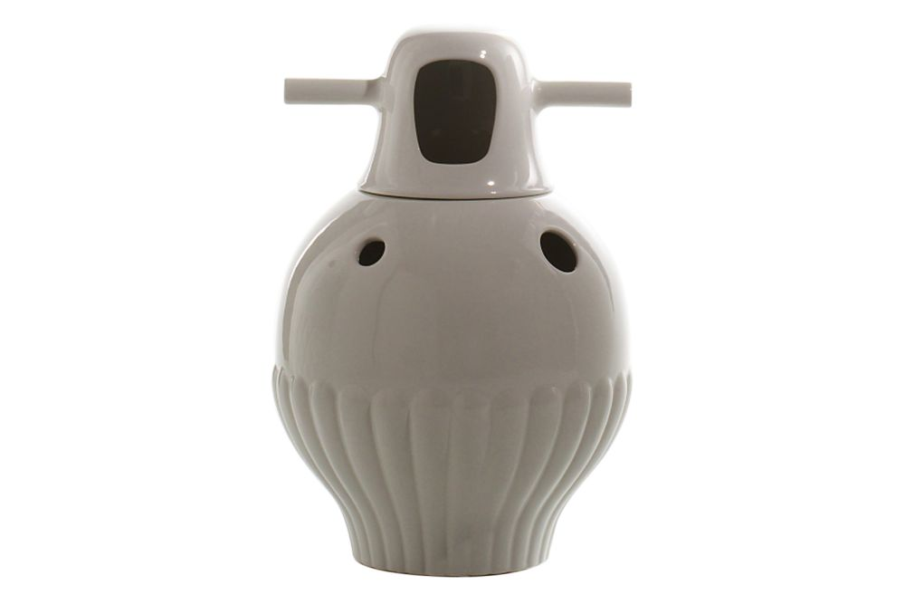 Showtime Vase No.3- Monochromed by BD Barcelona