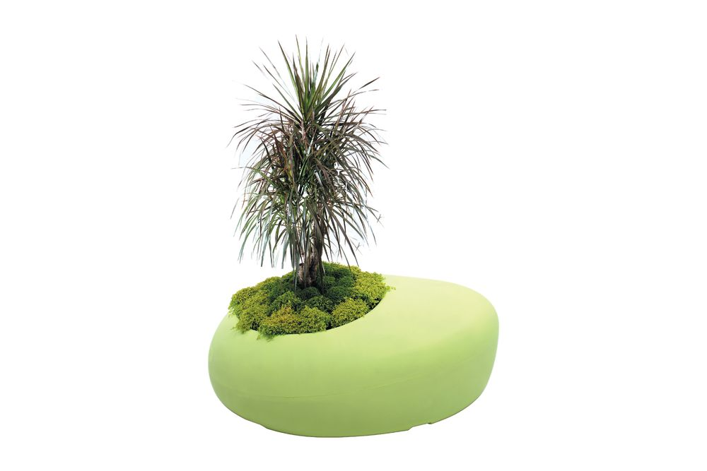 BDLove Planter Bench by BD Barcelona