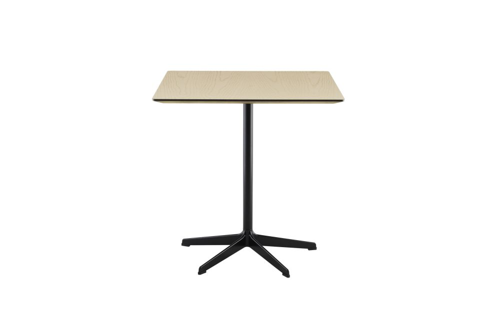 Rondo Square Table by Swedese
