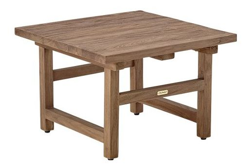 Sika Design,Coffee & Side Tables,end table,furniture,outdoor furniture,outdoor table,stool,table,wood,wood stain