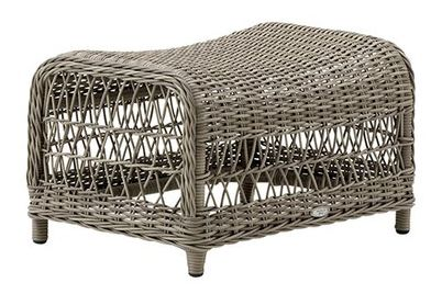Dawn Antique Footstool Set of 2 by Sika Design