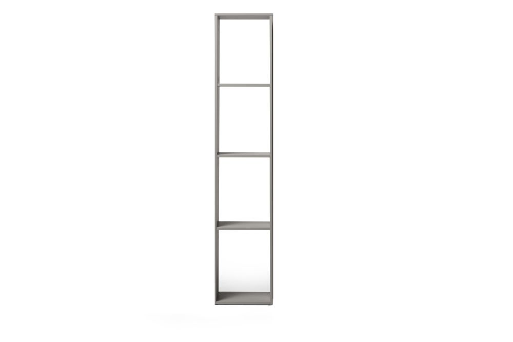 Endless Shelf Unit, Low - Set of 2 by Massproductions