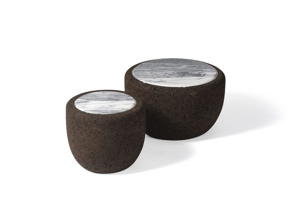 Limestone, Wide Low,Dam,Coffee & Side Tables,brown,table
