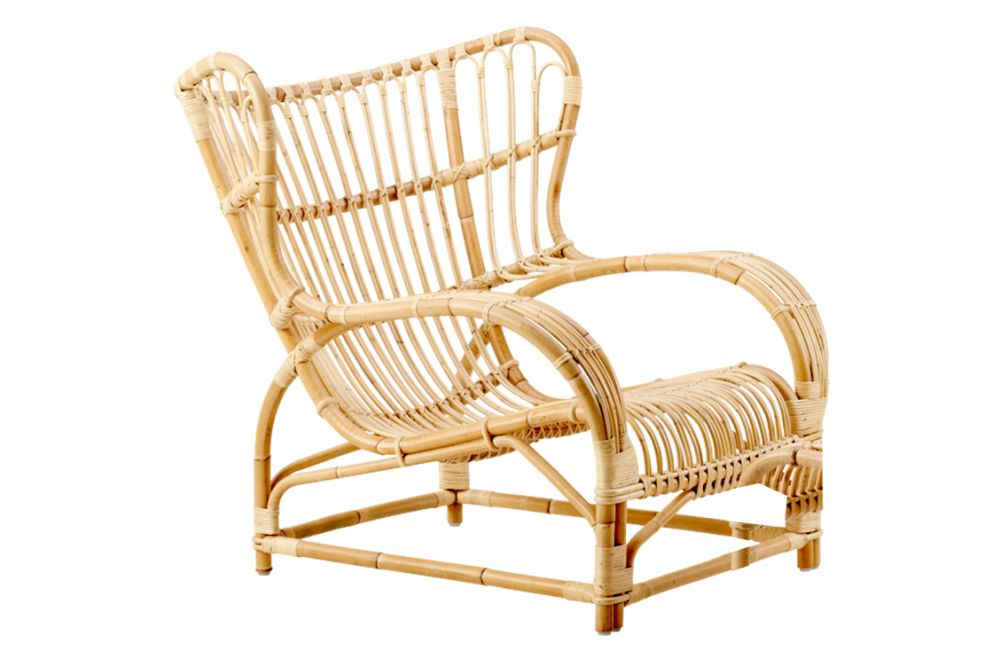 Teddy Lounge Chair by Sika Design