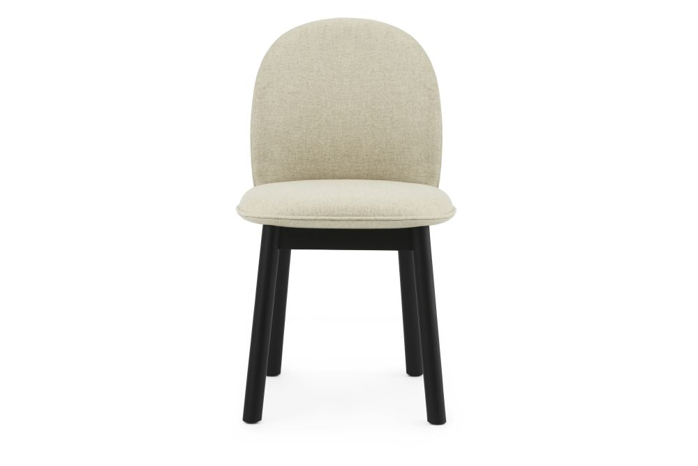 Jab Cord Uno CA1419/039, Ace Oak,Normann Copenhagen,Dining Chairs,beige,chair,furniture