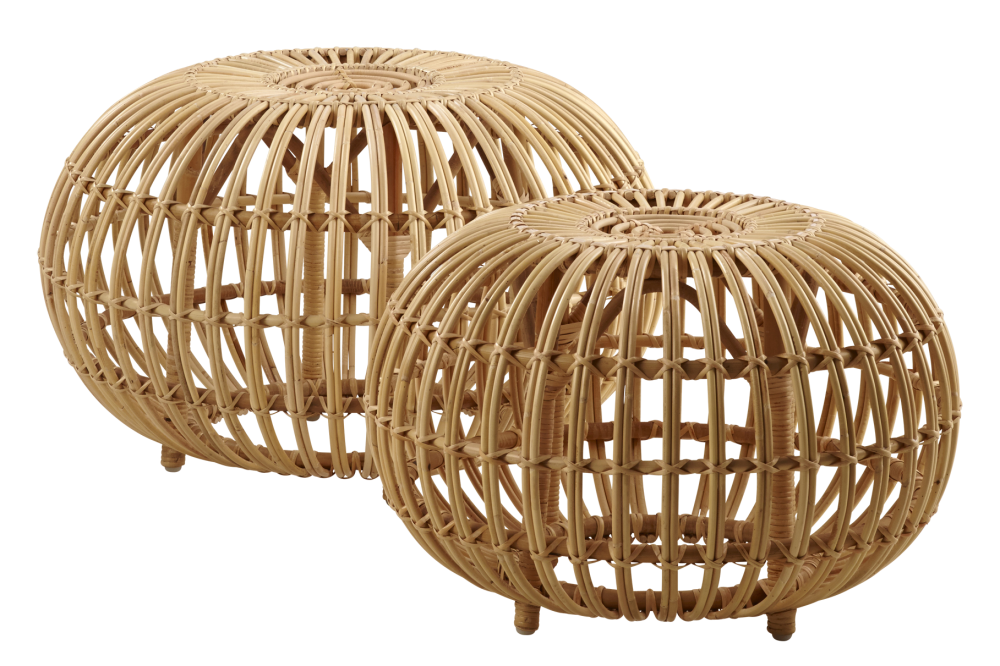 65,Sika Design,Footstools,cage,furniture,table,wicker