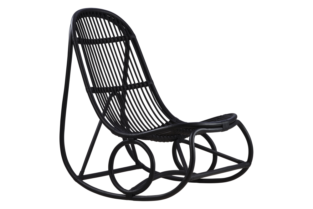 Natural,Sika Design,Lounge Chairs,chair,furniture,rocking chair