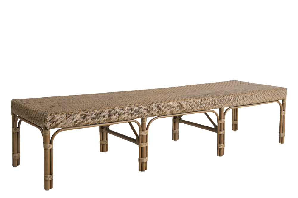 Luis Bench by Sika Design