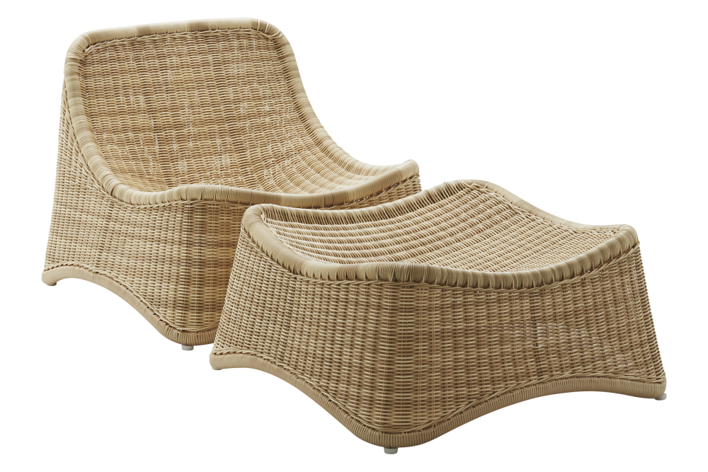 Outdoor,Sika Design,Lounge Chairs,beige,furniture,outdoor furniture,product,wicker