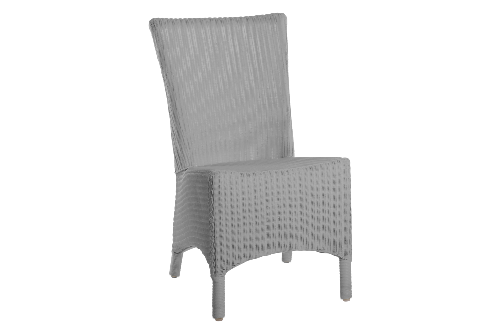 Marie Side Chair Light Grey Set of 2 by Sika Design