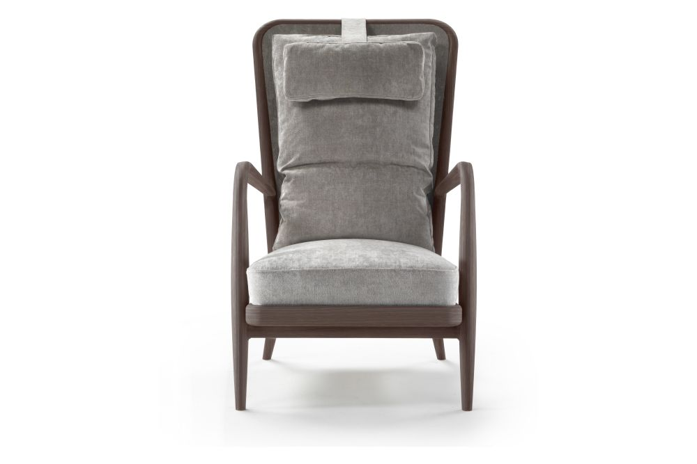 Agave Bergere Armchair by Flexform