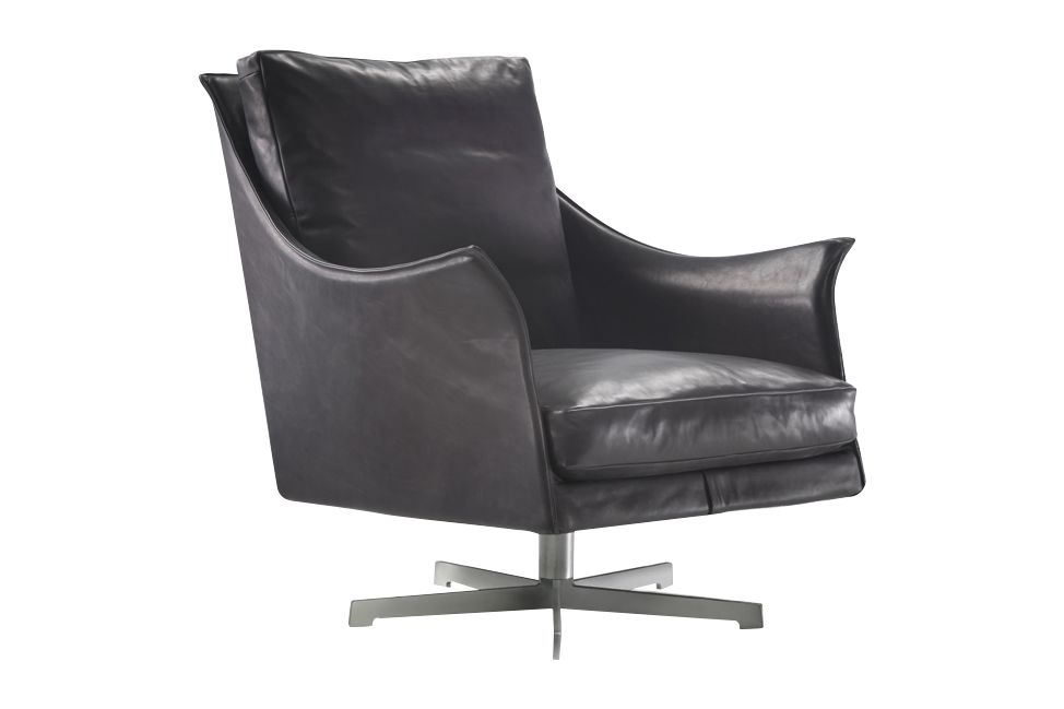 Sable 1640, Satined,Flexform,Armchairs,chair,club chair,furniture,leather,product