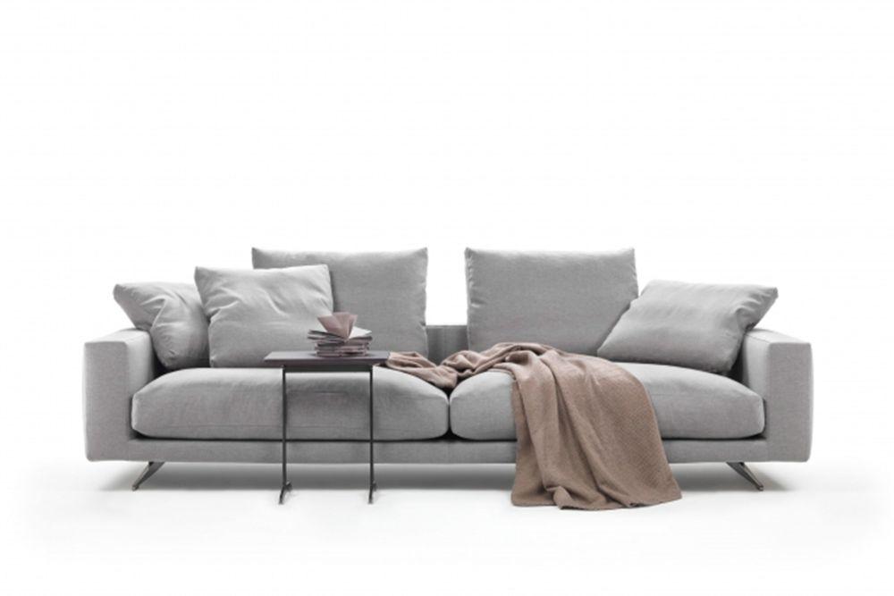 Campiello 2 Seater Sofa by Flexform