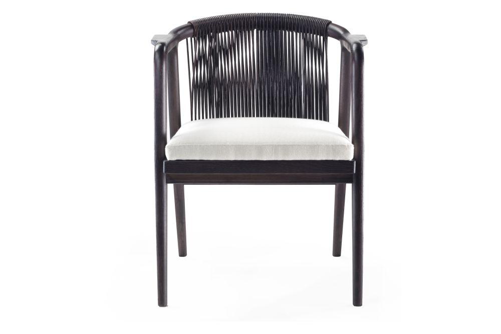 Crono Small Armchair by Flexform