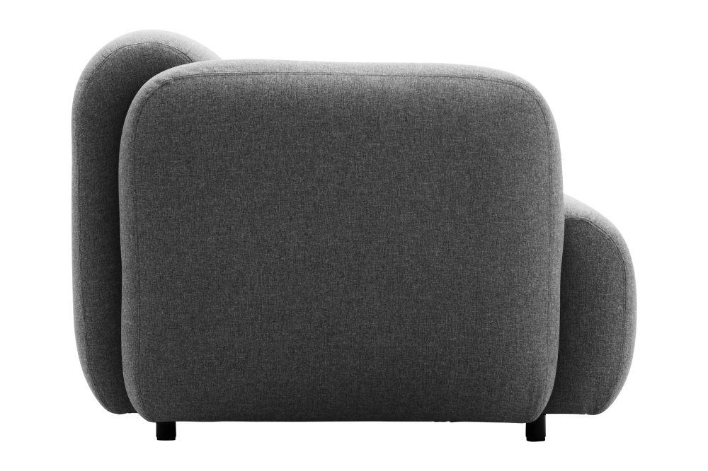 Breeze Fusion 04003,Normann Copenhagen,Sofas,chair,club chair,furniture