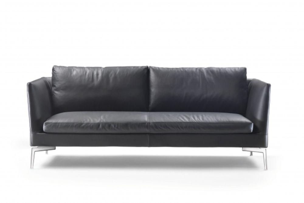 Feel Good Large 2 Seater Sofa by Flexform