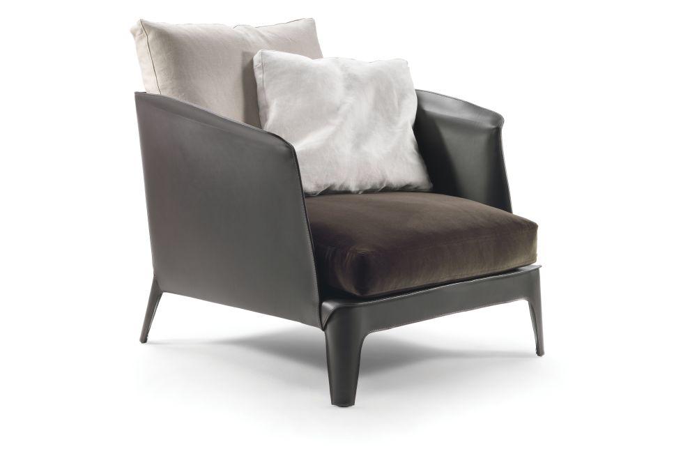 Isabel 20321 Armchair by Flexform