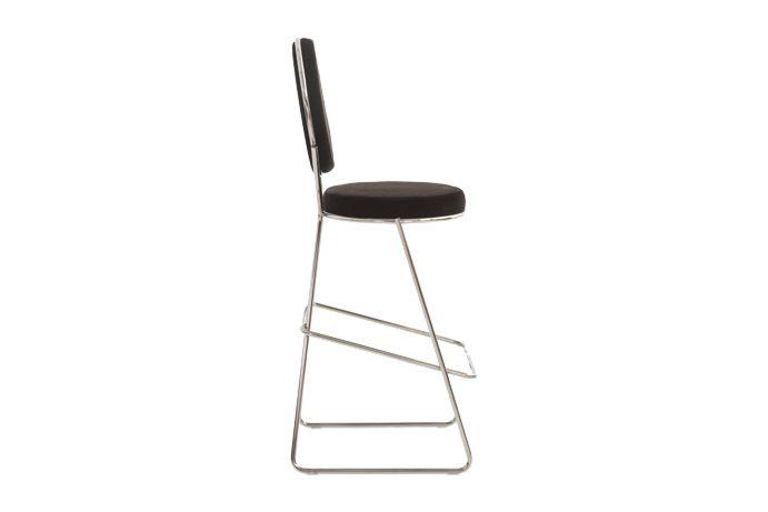 Wondrous Shop Double Zero High Back Bar Stool Forskolin Free Trial Chair Design Images Forskolin Free Trialorg