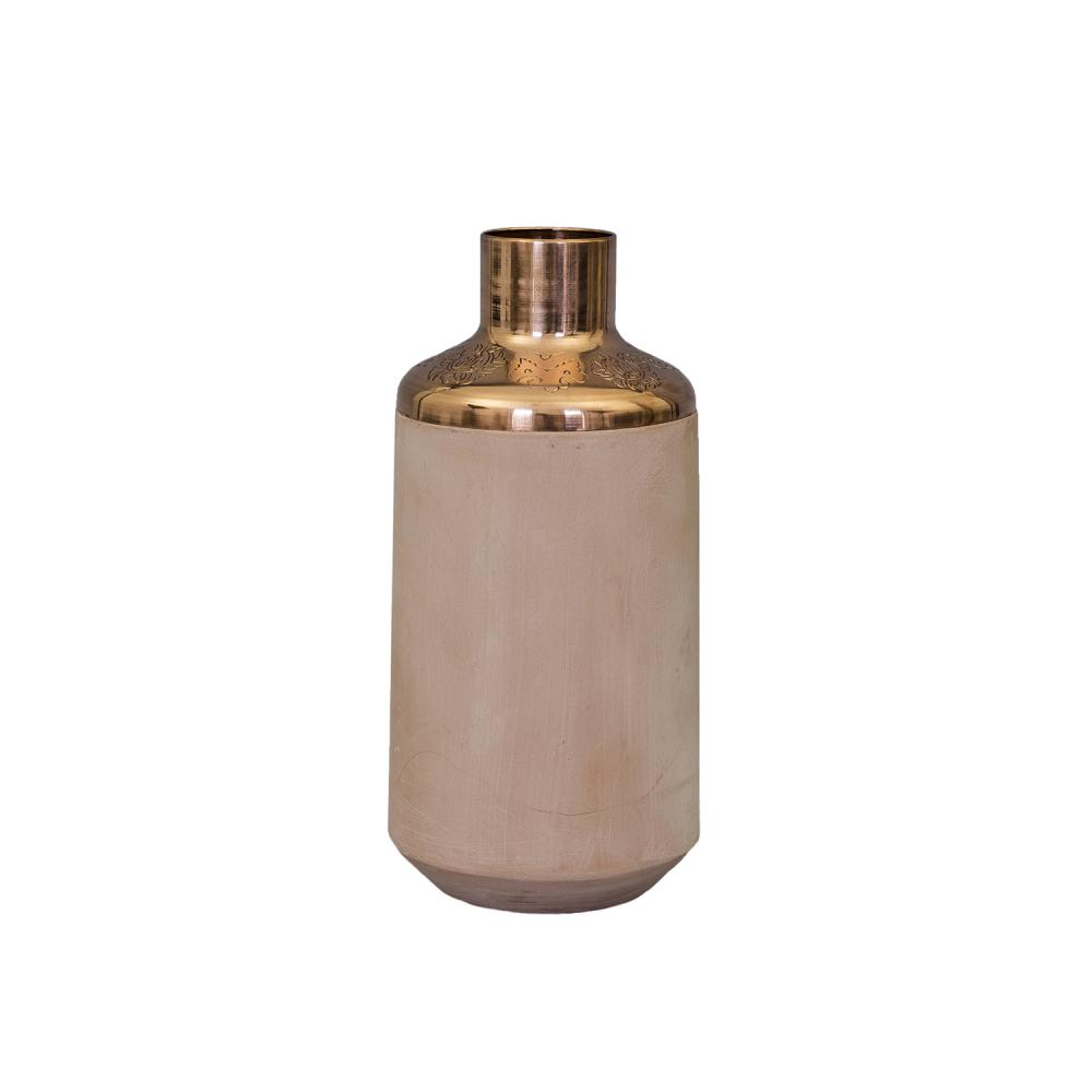 Copper,Hend Krichen,Decorative Accessories,copper,cylinder