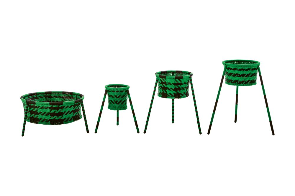 Jardin Suspendu Set of 2 Boxes by Moroso