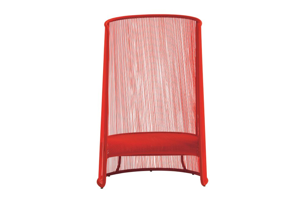160, Red,Moroso,Armchairs,chair,furniture,red
