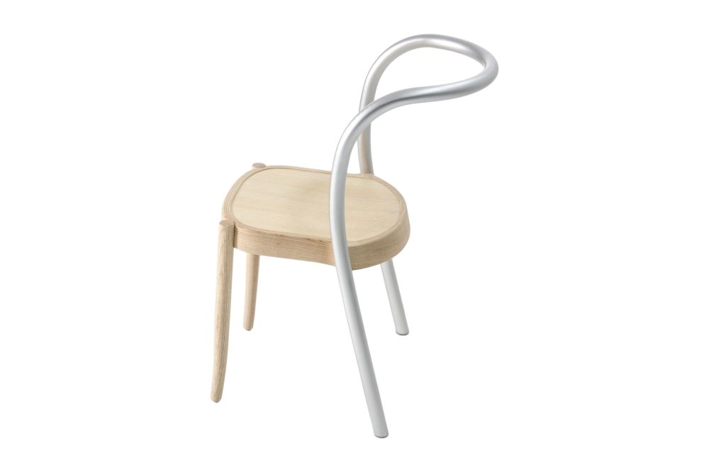 Ash natural, Ash natural,Moroso,Dining Chairs,beige,chair,furniture