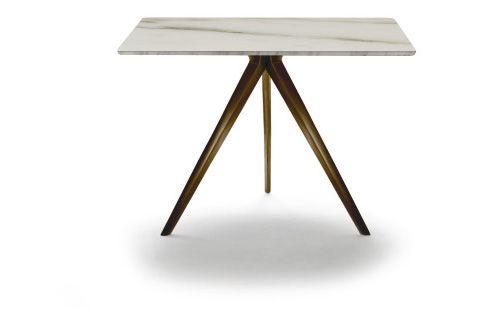 Zefiro Square Coffee Table by Flexform