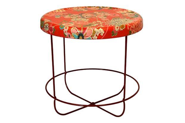 Sakura,Moroso,Coffee & Side Tables,bar stool,furniture,outdoor furniture,outdoor table,stool,table