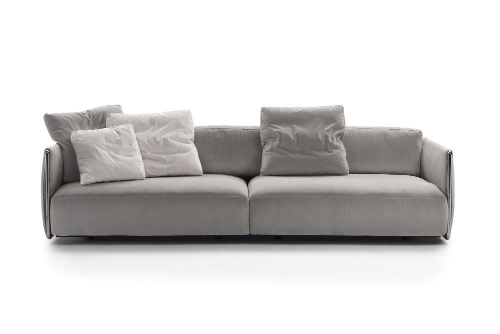 Edmond 2 Seater Sofa by Flexform
